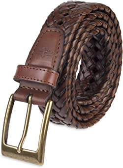 Top 10 Best Belts for Men (2020 Reviews & Buying Guide) 8