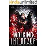 Walking The Razor: A Montague & Strong Detective Novel (Montague & Strong Case Files Book 12)