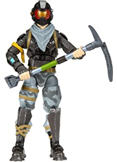 Fortnite Teknique mode Solo Core Figurine Pack par Jazwares de COLLECTION Neuf Scellé