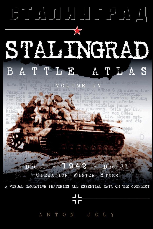 ... Array - stalingrad battle atlas volume iv anton joly 9791093222097 rh  ...