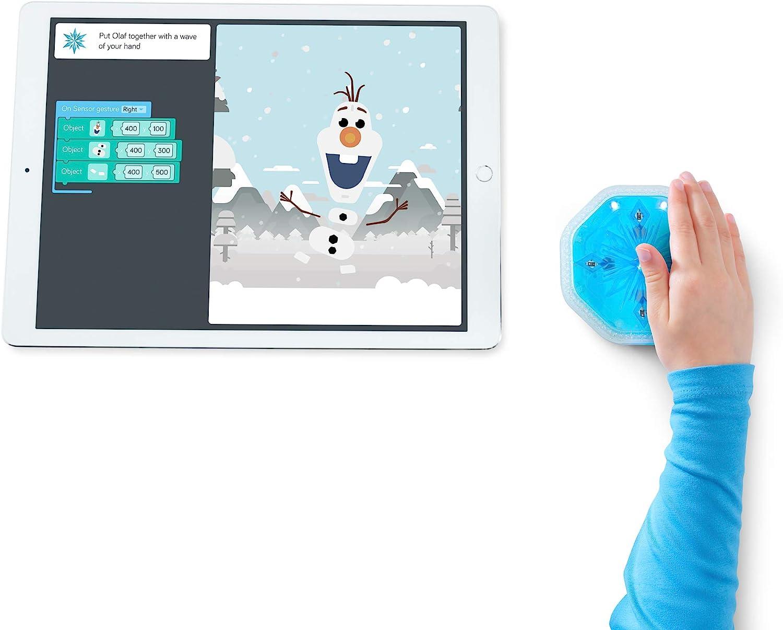 Kano Disney Frozen 2 Coding Kit Awaken The Elements. STEM Learning and Coding Toy for Kids