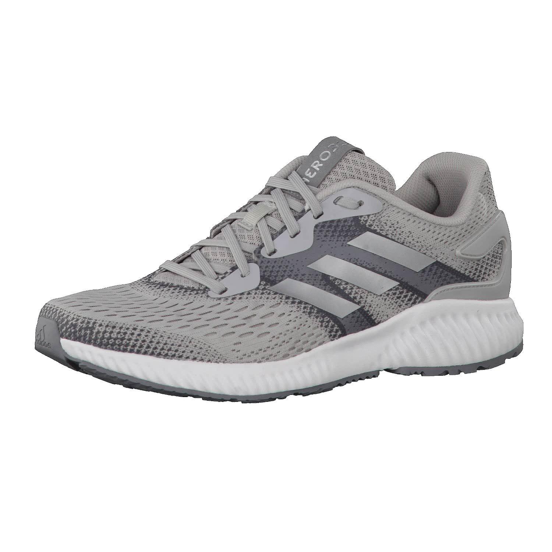 Adidas Aerobounce M, Zapatillas de Deporte para Hombre 45 1/3 EU|Gris (Gridos/Plamet/Gricin)