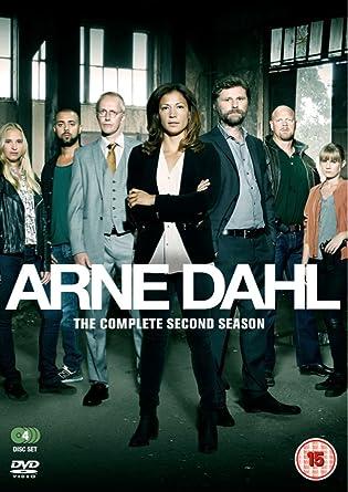 Arne dahl säsong 1