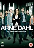 Arne Dahl The Complete Second Season [DVD] [Reino Unido]