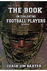 The Book on Evaluating Football Players Kindle Edition