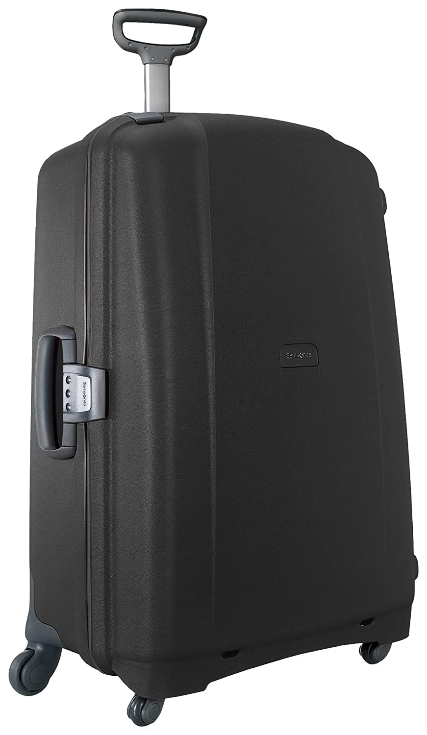 199d1c8a9 Amazon.com | Samsonite F'lite GT Spinner 31, Black, One Size | Suitcases