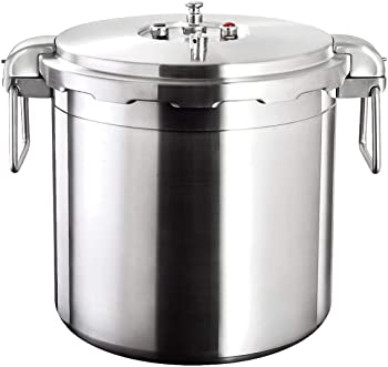 Buffalo QCP430 Pressure Canner