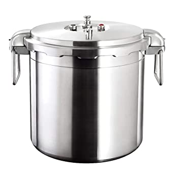 Buffalo QCP-430 Pressure Cooker