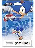 Amiibo Sonic - Super Smash Bros. Collection