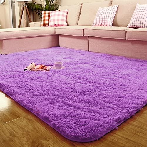 Plush Rugs For Bedrooms