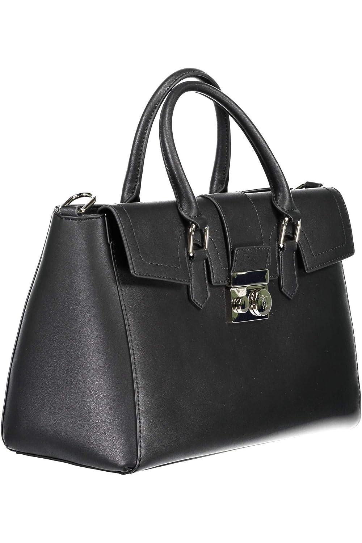 TRUSSARDI 75B00708 9Y099999 väska kvinnor Black K299