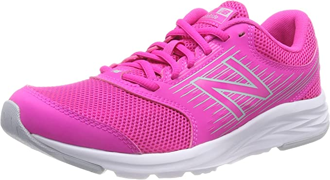 New Balance W411 Fucsia Zapatillas de running para mujer