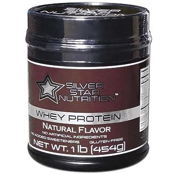 star nutrition protein