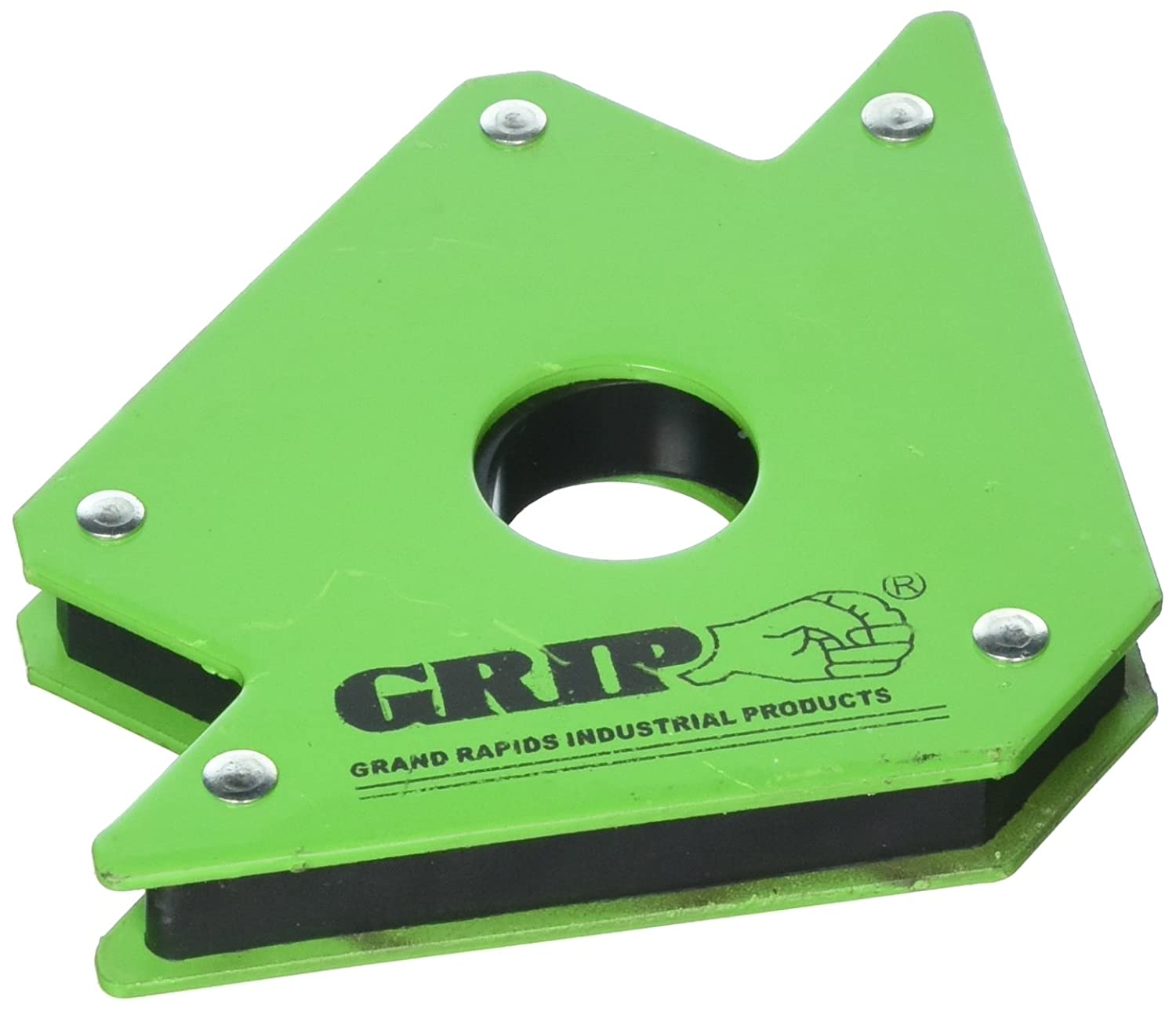 50 lb GRIP 85100 Grip Arrow Welding Magnet