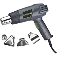Genesis GHG1500A Dual Temperature Heat Gun Kit