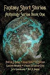 Fantasy Short Stories Anthology Series Book One (Volume 1) Paperback