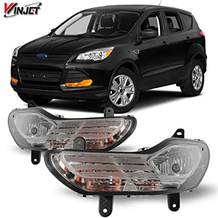 Amazon.com: Winjet WJ30-0542-09 OEM Series for [2013-2016 Ford ... on 2013 ford f550 grille cover, ford contour wiring harness, 2007 ford f-150 wiring harness, 2003 ford explorer wiring harness, 2010 ford f-150 wiring harness, 2013 ford fusion grill, 2007 ford edge wiring harness, ford edge trailer wiring harness, 2003 ford f-150 wiring harness, 2013 dodge ram wiring harness,