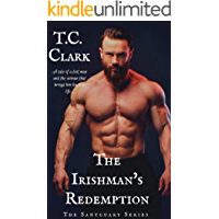 Ghost: The Irishman's Redemption: BWWM (The Sanctuary Series Book 4)
