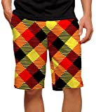 Cheezburger Loudmouth Mens Golf Shorts
