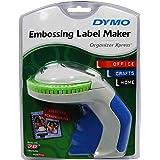 DYMO Organizer Xpress Handheld Embossing Label Maker (12965)