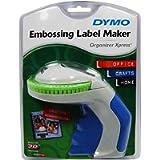 DYMO Organizer Xpress Embossing Hand-Held Label Maker (12965)