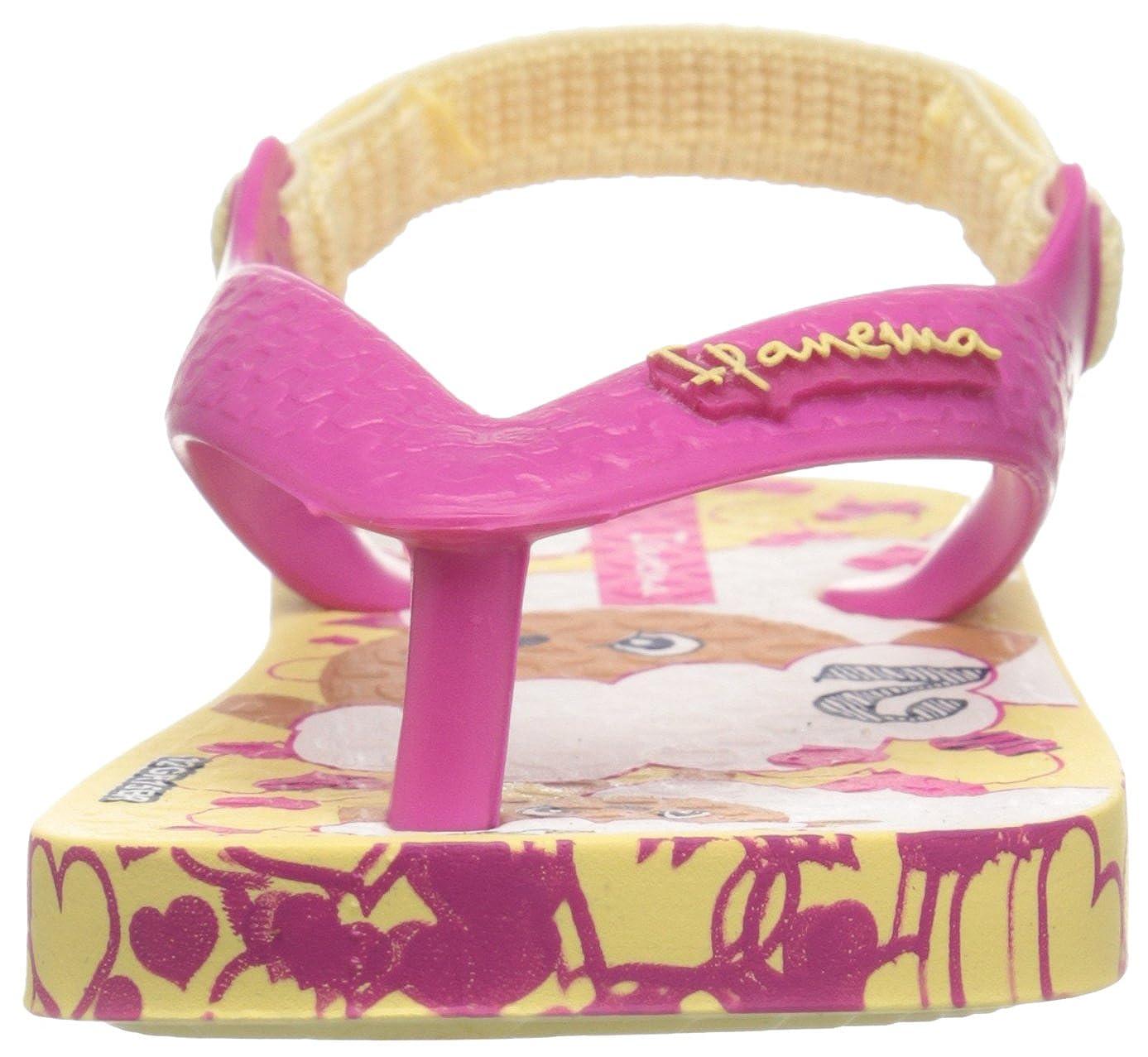dream baby Toddler K Ipanema Dream Baby Slingback Sandal