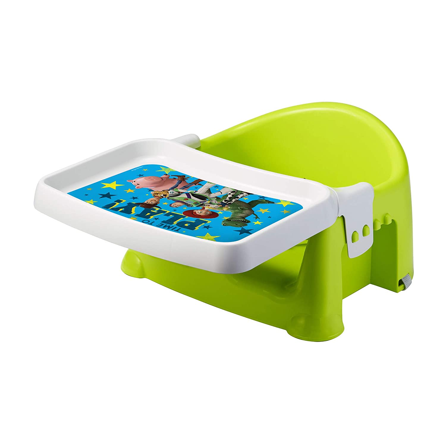 The First Years Disney/Pixar 3-in-1 Booster Seat, Toy Story