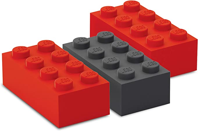 IQ Lego Star Wars Brick Eraser Party Pack