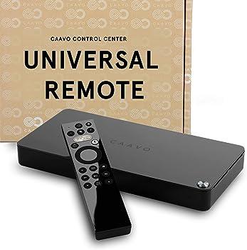 Caavo Control Center & TV Remote