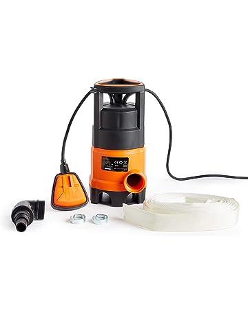 Amazon co uk: Submersible Pumps: DIY & Tools
