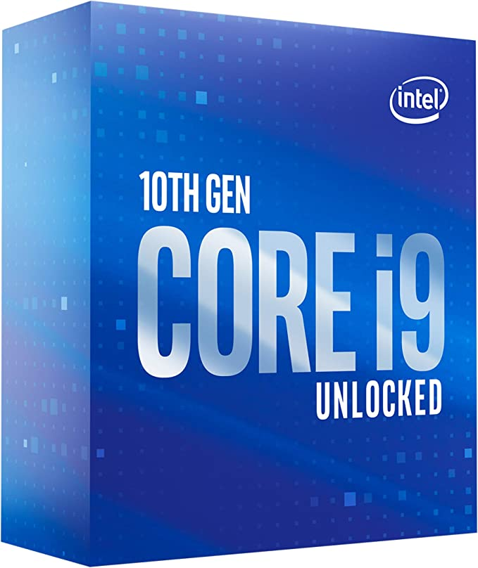 Intel Core i910850K Desktop Processor 10 Cores up to 52 GHz Unlocked LGA1200 Intel 400 Series chipset 125W at Kapruka Online for specialGifts