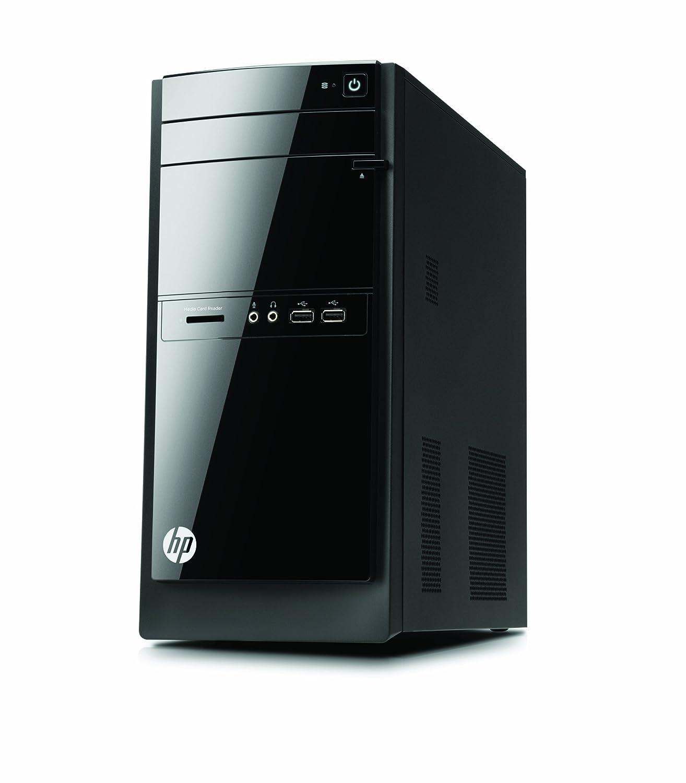 Amazon.com: HP 110 210 AMD A4 5000 4B 500GB 7200rpm Win 8.1 Desktop:  Computers U0026 Accessories