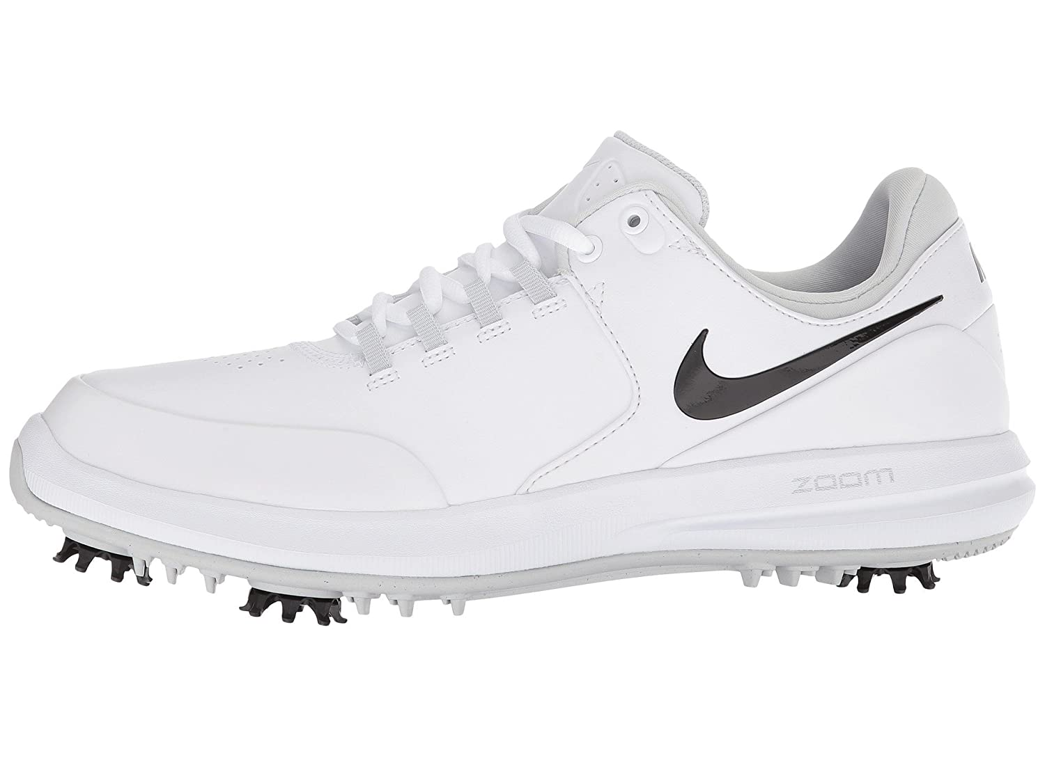 fc085d8c0de02 NIKE Women s WMNS Air Zoom Accurate Golf Shoes  Amazon.co.uk  Shoes   Bags