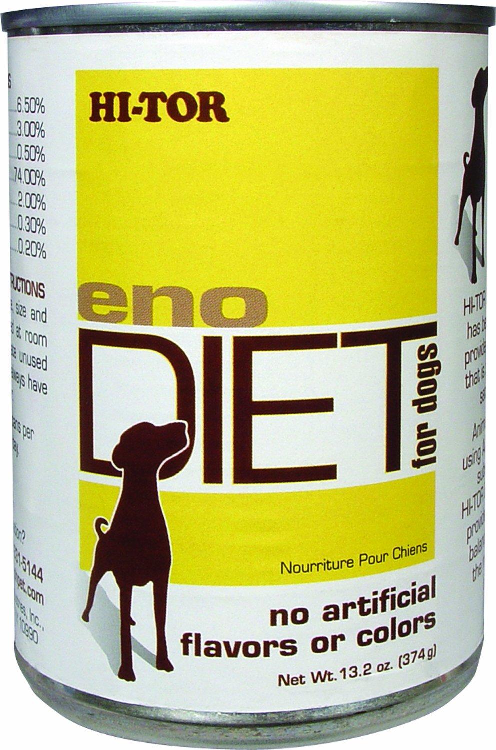 Eno Can Dog Food Diet 13.2oz