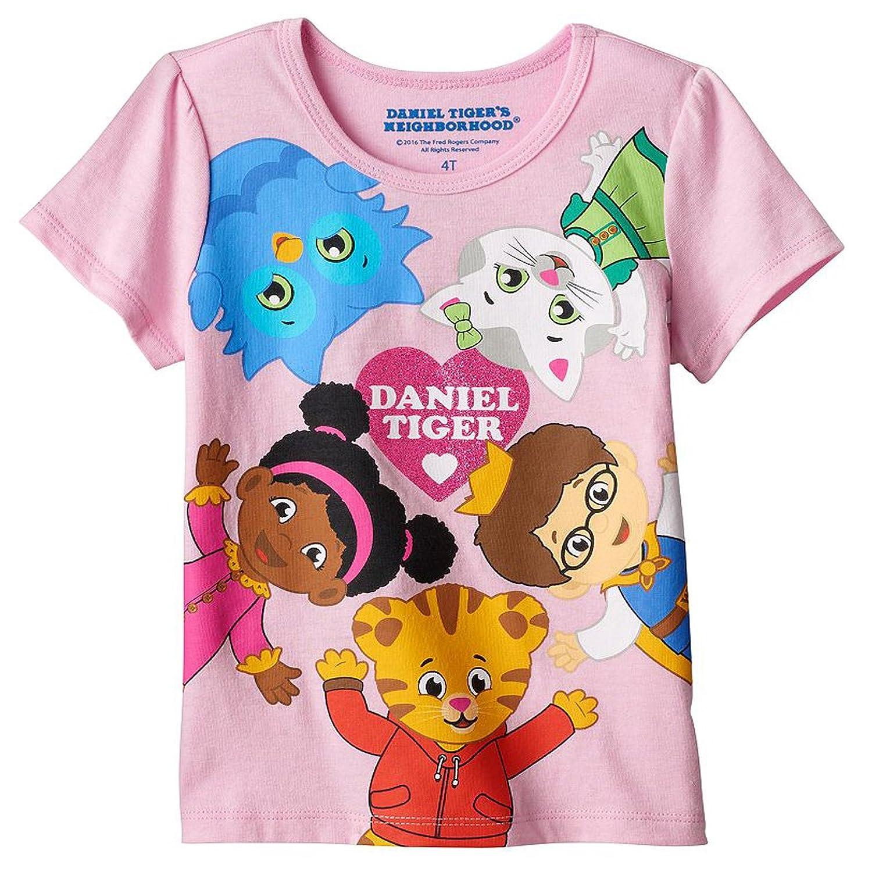 Amazon Kids Toddler Daniel Tiger s Neighborhood Little Boys