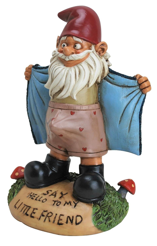 BigMouth Inc. Perverted Little Gnome Outrageous Ventures BM1601
