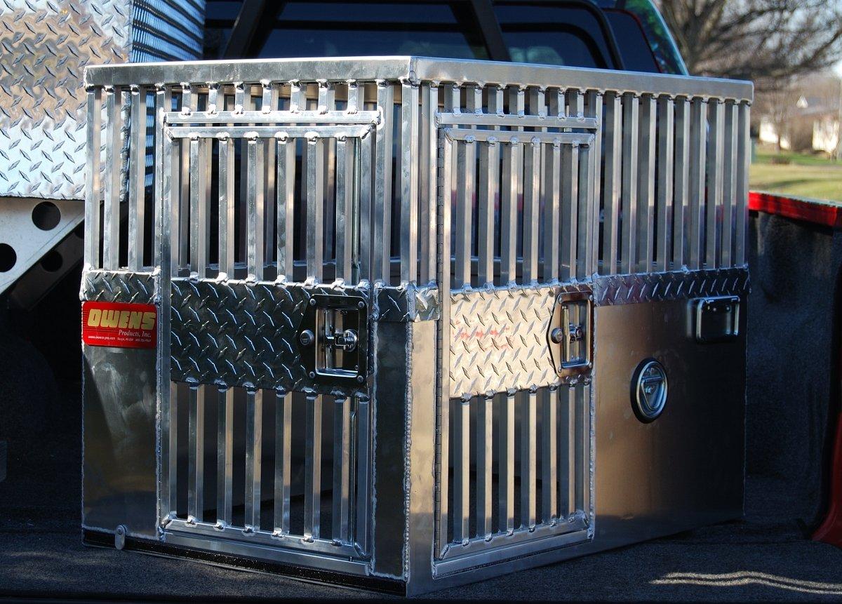 Owens (55089) Dog Box