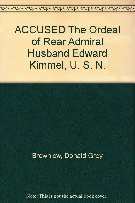 husband edward kimmel