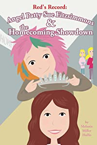 Red's Record: Angel Patty Sue Fitzsimmons & the Homecoming Showdown