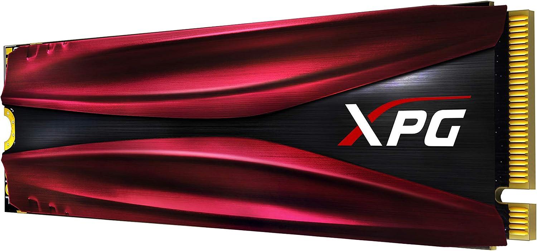 XPG AGAMMIXS11P-512GT-C Gammix S11 PRO 512GB PCIe M.2 2280 Gaming Solid State Drive