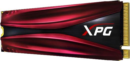 Adata Xpg Gammix S11 Pro 1tb Interne Solid State Drive Computer Zubehör