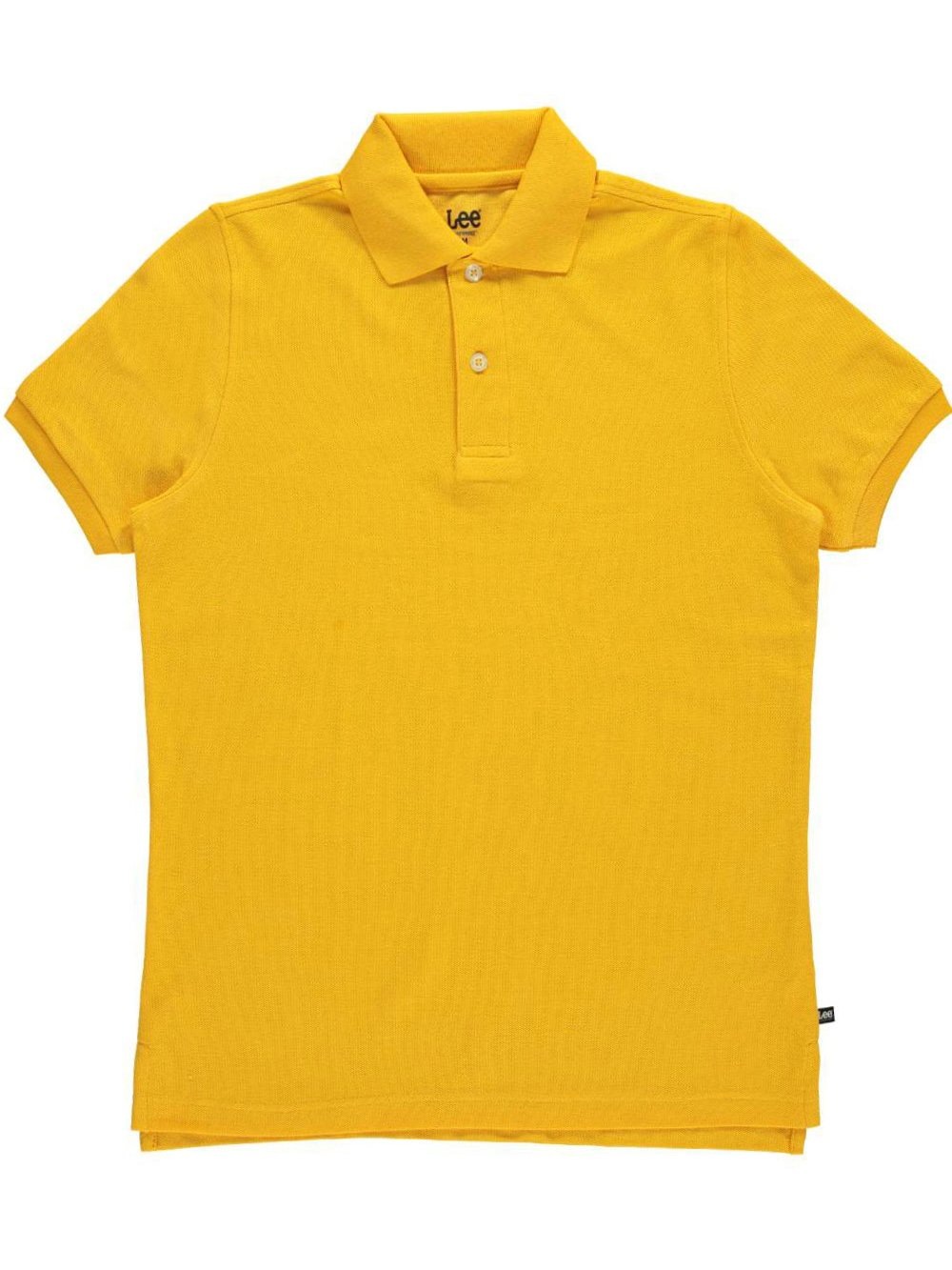 Lee Uniforms Standard Fit S/S Unisex Pique Polo 5001K