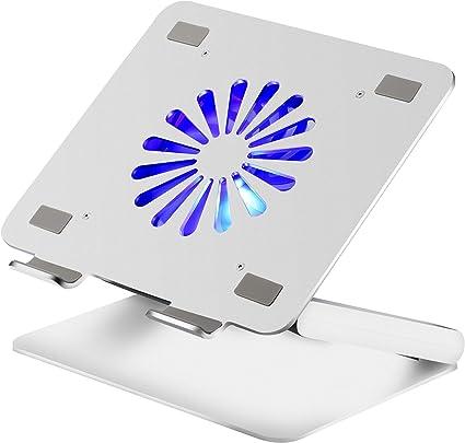 Soundance N16 - Soporte ajustable para ordenador portátil con ...