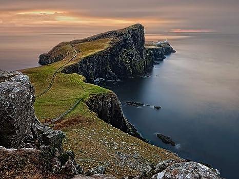 Lais Puzzle Isla de Skye Escocia 500 Piezas