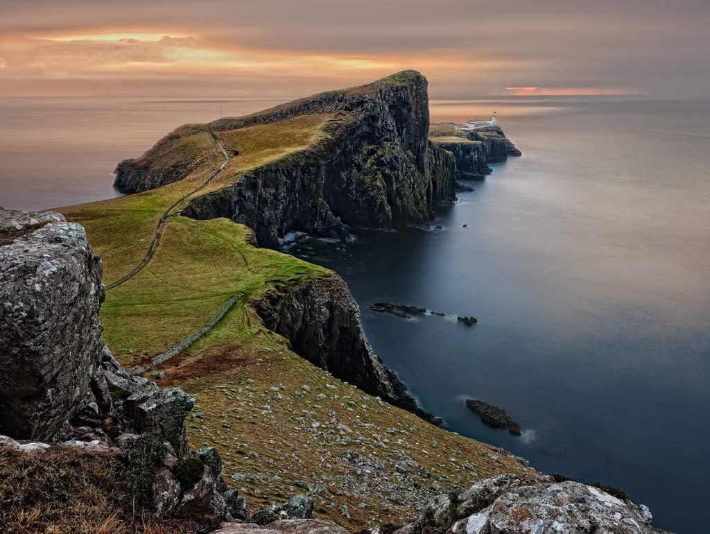 Lais of Puzzle Isle of Lais Skye Schottland 1000 Teile a0b127