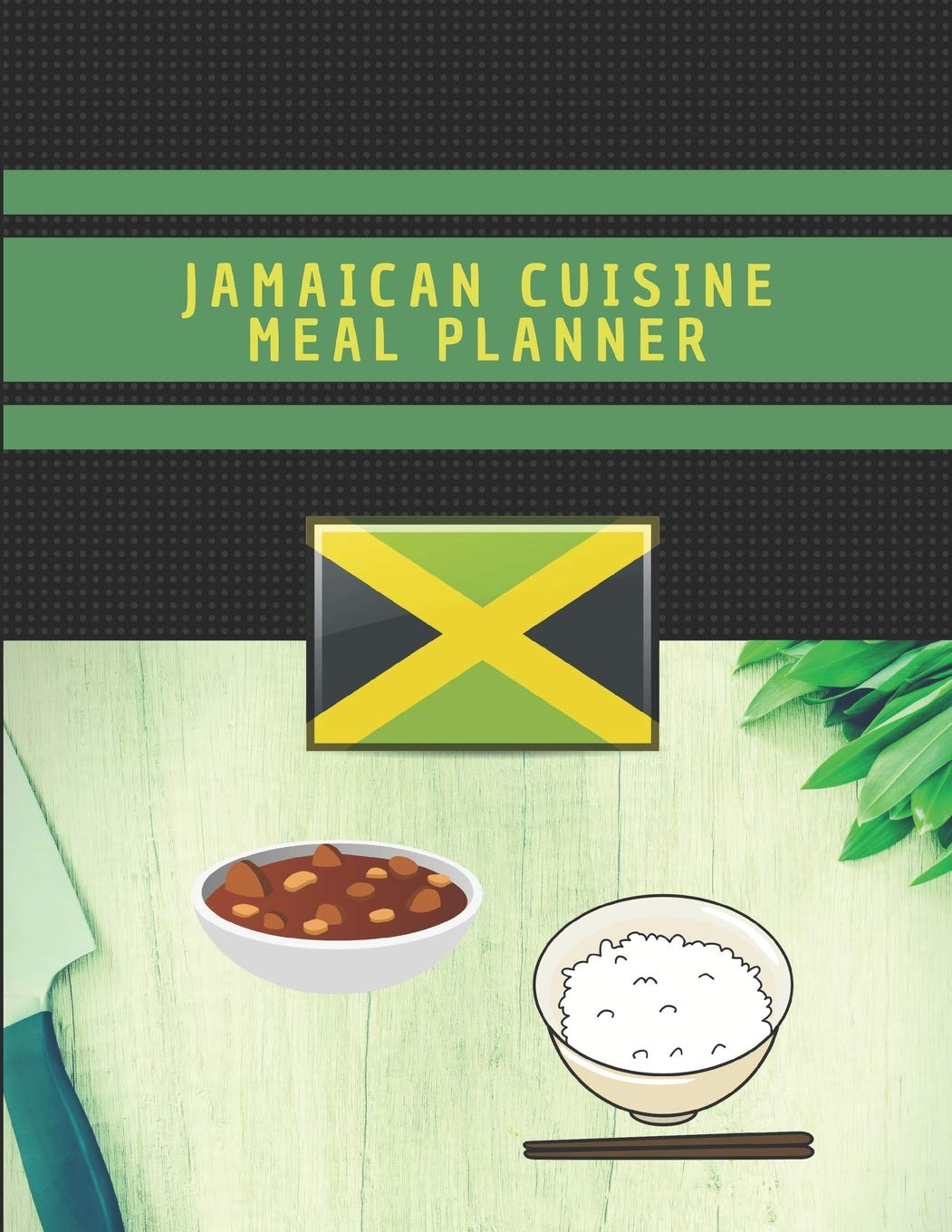 Diet meal plans for jamaicans