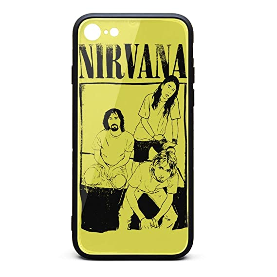 iphone 8 case nirvana