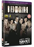 Bad Girls - Series One [DVD]