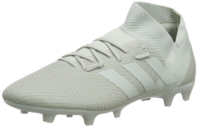 MultiCouleure (Placen Placen Tinbla 0) adidas Nemeziz 18.3 FG, Chaussures de Football Homme 44 EU
