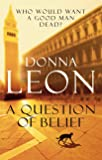 A Question of Belief: (Brunetti 19)